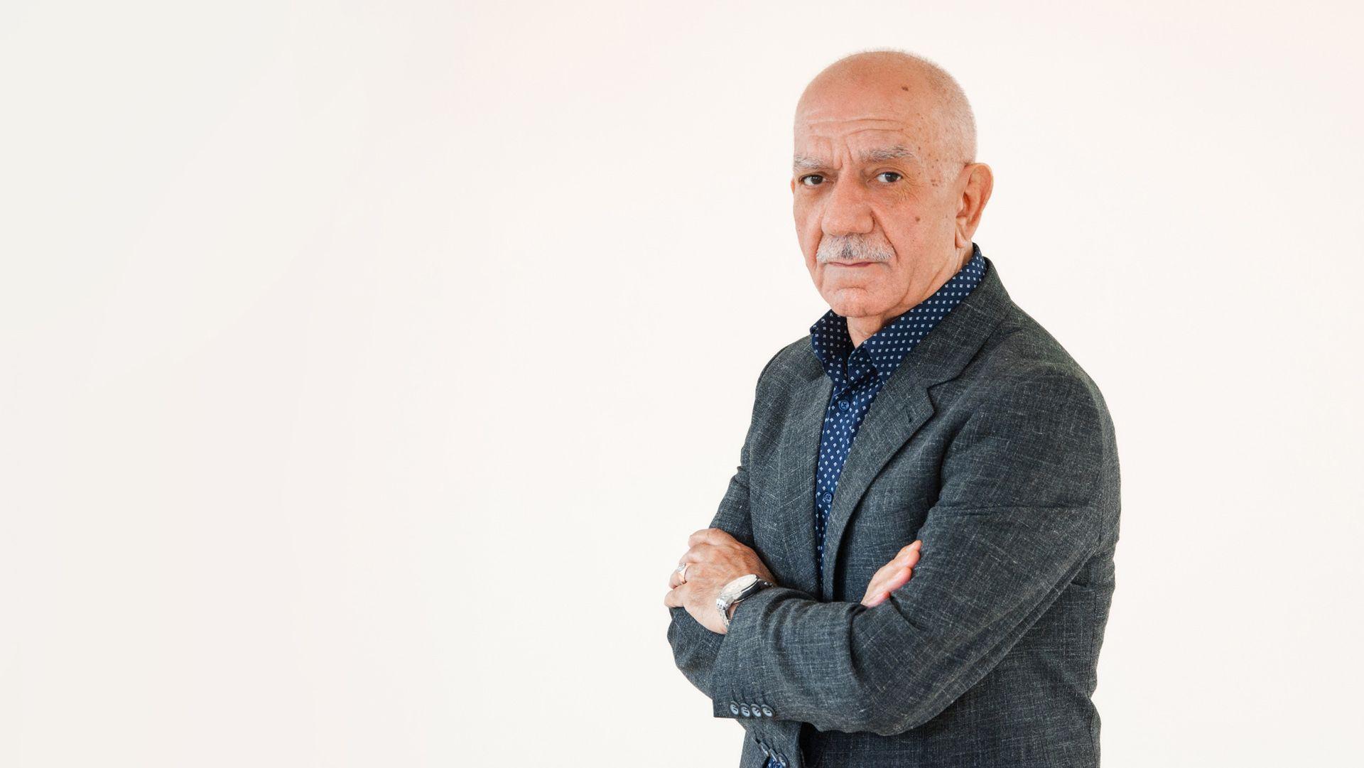 Арсен Иванович Арустамян